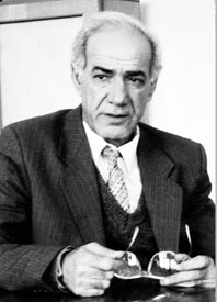 Image result for sabir əhmədli