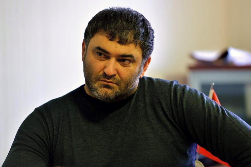 Rza Rzayev — Vikipediya