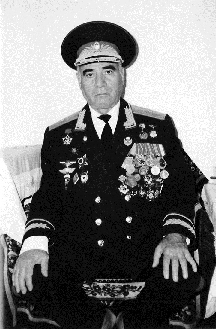 Dadaş Rzayev 1993 ile ilgili görsel sonucu