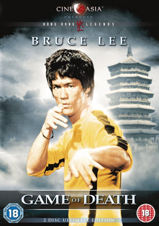 Amazon.com: The Game of Death II: Bruce Lee, Tae-jeong Kim ...