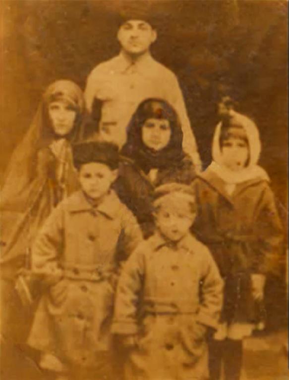 Image result for məhəmməd əmin rəsulzadə uşaqlıq şəkli
