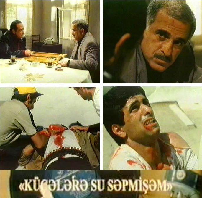 Küçələrə su səpmişəm (film, 2004) — Vikipediya