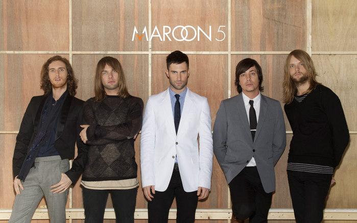 Şəkil:Best maroon 5.jpg