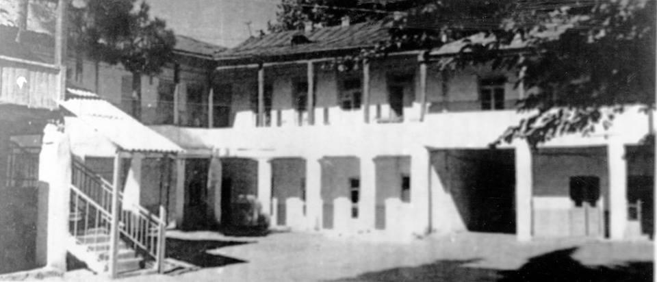 Qazax Muəllimlər Seminariyasi Vikipediya
