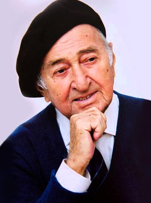 Oqtay Zülfüqarov — Vikipediya