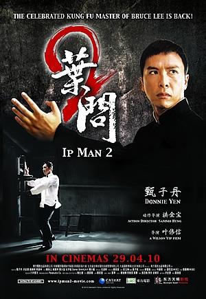 İp man 2 film 2010 vikipediya