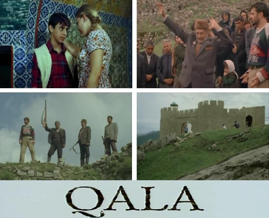 Qala (film, 2008) — Vikipediya