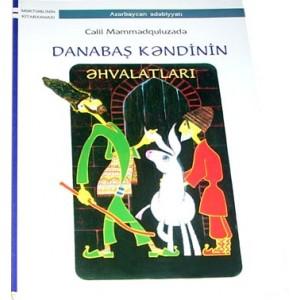 Image result for Danabaş kəndinin əhvalatları