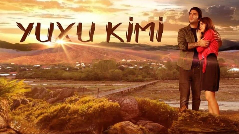 Yuxu Kimi Teleserial 2019 Vikipediya