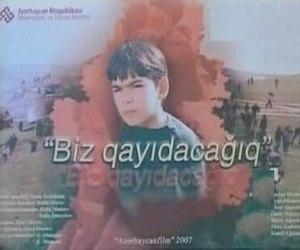 """""""B304;Z QAYIDACA286;IQ""""-""""AzerbaycanFilm"""""""