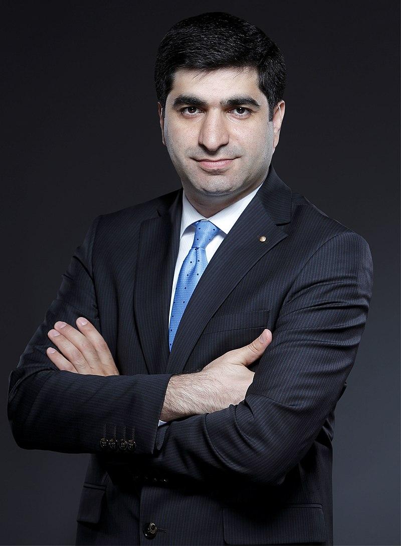 Anar Umudov Photo Wikipedia.jpg