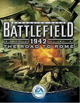 Battlefield 1942 - The Road to Rome.jpg