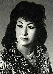 Rübabə Muradova