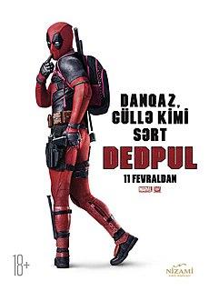 dedpul film 2016 vikipediya
