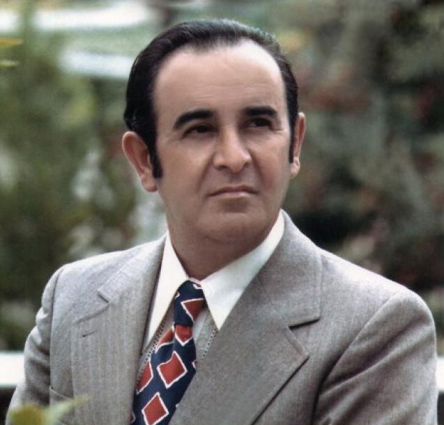 Ələkbər Tağıyev(bəstəkar)