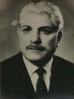 Image result for mirmehdi seyidzadə