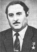 İsrafil Hüseynov