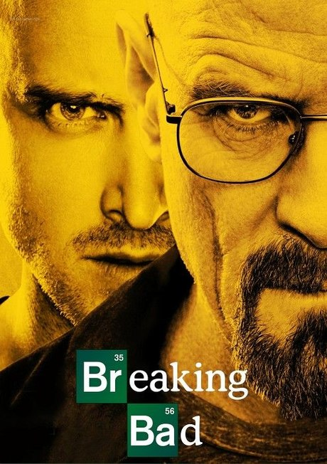 breaking bad seasons - 680×1000