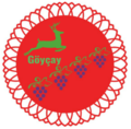 Coat of arms of Goycay.png