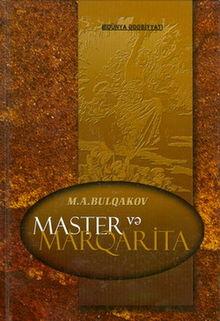 "Image result for Mixail Bulqakov ""Master və Marqarita"""