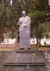 Seyid Cəfər Pişəvəri — Vikipediya