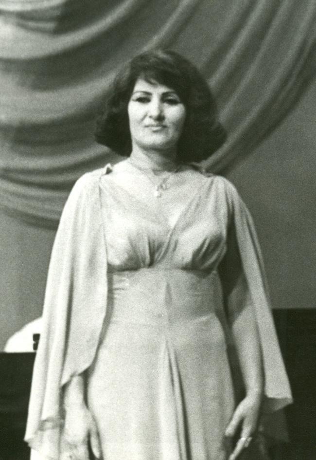 Nəzakət Məmmədova