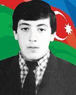 Bu gün Şəhid Naiq Yusifovun anım günüdür