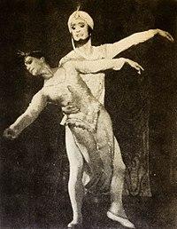 Min Bir Gecə Balet Vikipediya