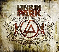 Linkin Park. Road to Revolution - Live at Milton Keynes.jpg
