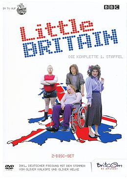 Little Britain - Staffel 1 - Cover.jpg