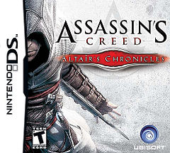 Assassin's Creed-Altair's Chronicles.jpg