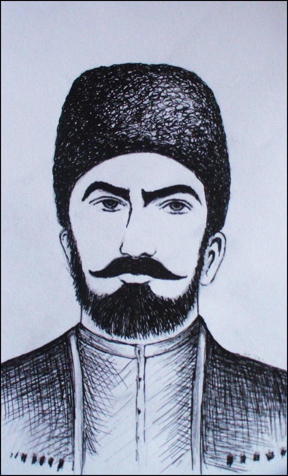 Abbasqulu xan Kəngərli