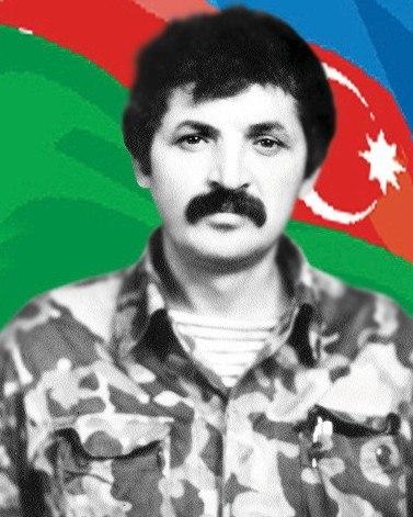 Elbrus Allahverdiyev