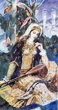 Ağabəyim ağa — Vikipediya