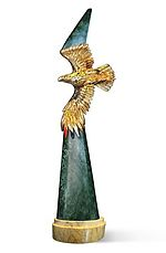 Golden Eagle Award statue.jpg