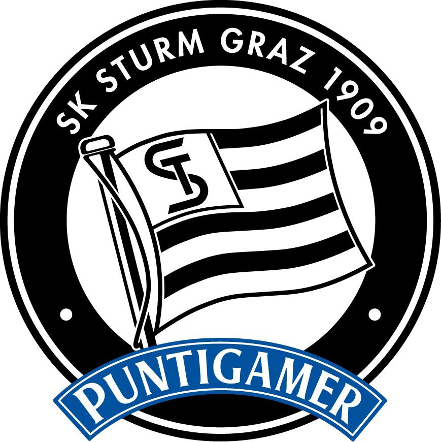 Datei Logo Sk Sturm Graz Png Boarische Wikipedia