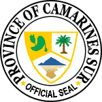 Ph seal camarines sur.png