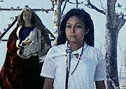 himala dula Plot: himala: when plain orphan elsa (nora aunor) begins having visions of the virgin mary, the rest of the residents of her isolated village find themselves questioning their own beliefs.