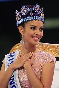 Megan young wiki
