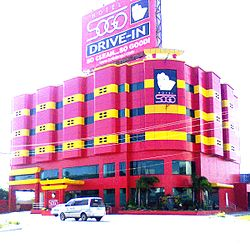 Hotel Sogo Malate Reviews
