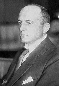 Станіслаў Жукоўскі. Фота: Р. Ёхансан, 1921