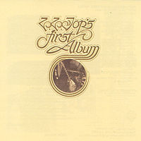 Вокладка альбому «ZZ Top's First Album». ZZ Top. 1971