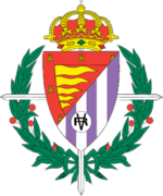Real Valladolid Logo.png