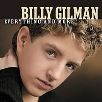 Billy Gilman - Everything and More.jpg