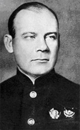 Валянцін Пятровіч Дрозд