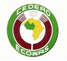 the Economic Community of West African States Emblem