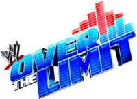 The WWE Over the Limit logo circa 2012