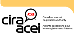 CIRA — Canadian Internet Registration Authority