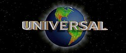 The current Universal Studios logo