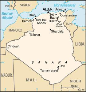 Algeria - The Full Wiki
